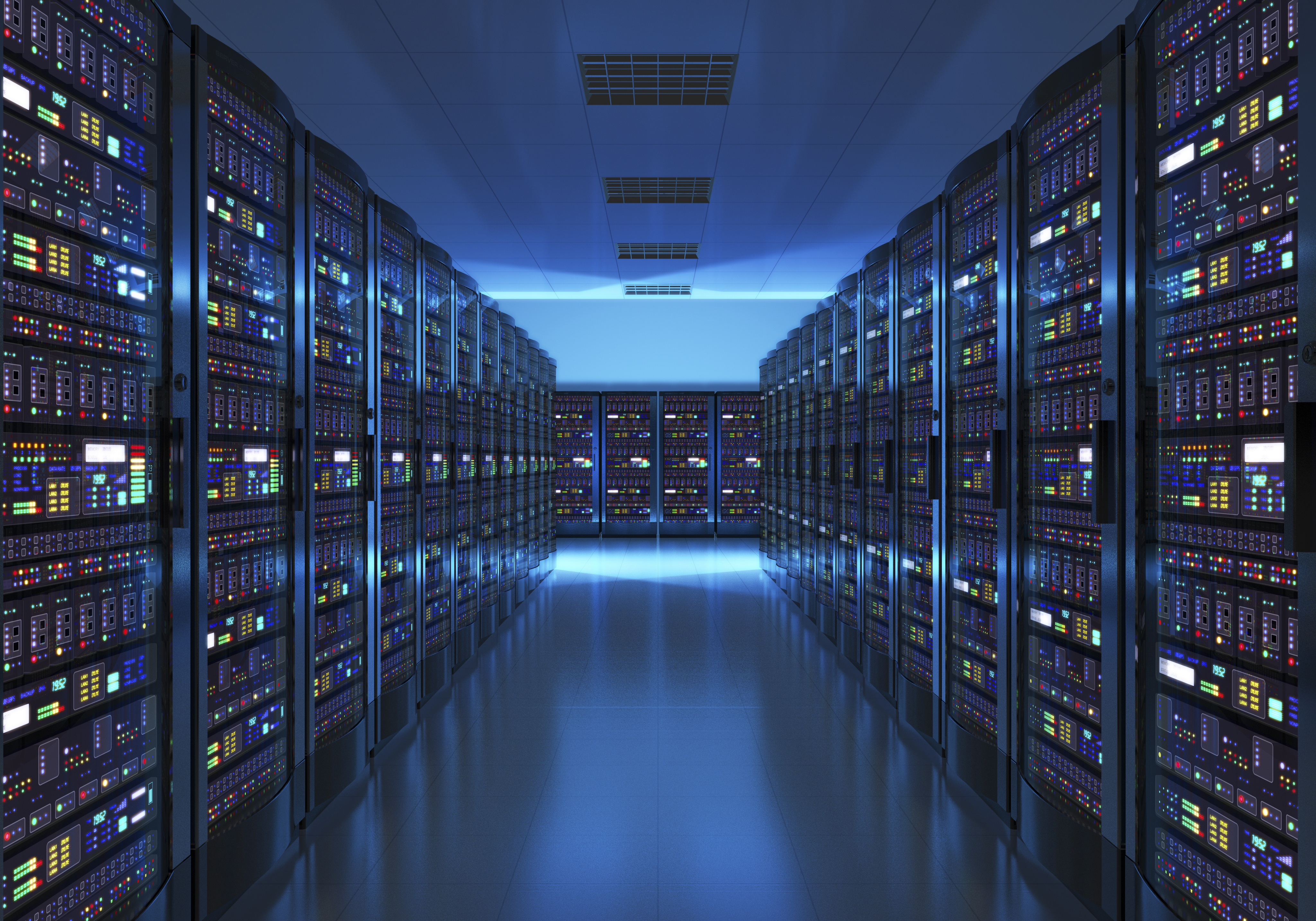 Servers and cloud-native software that will need to scale, Intel® Xeon® processors and Kubernetes