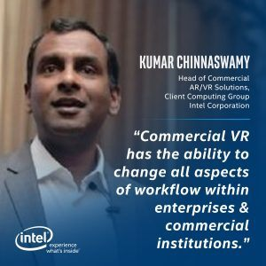 Virtual Reality for Business: According to experts, business