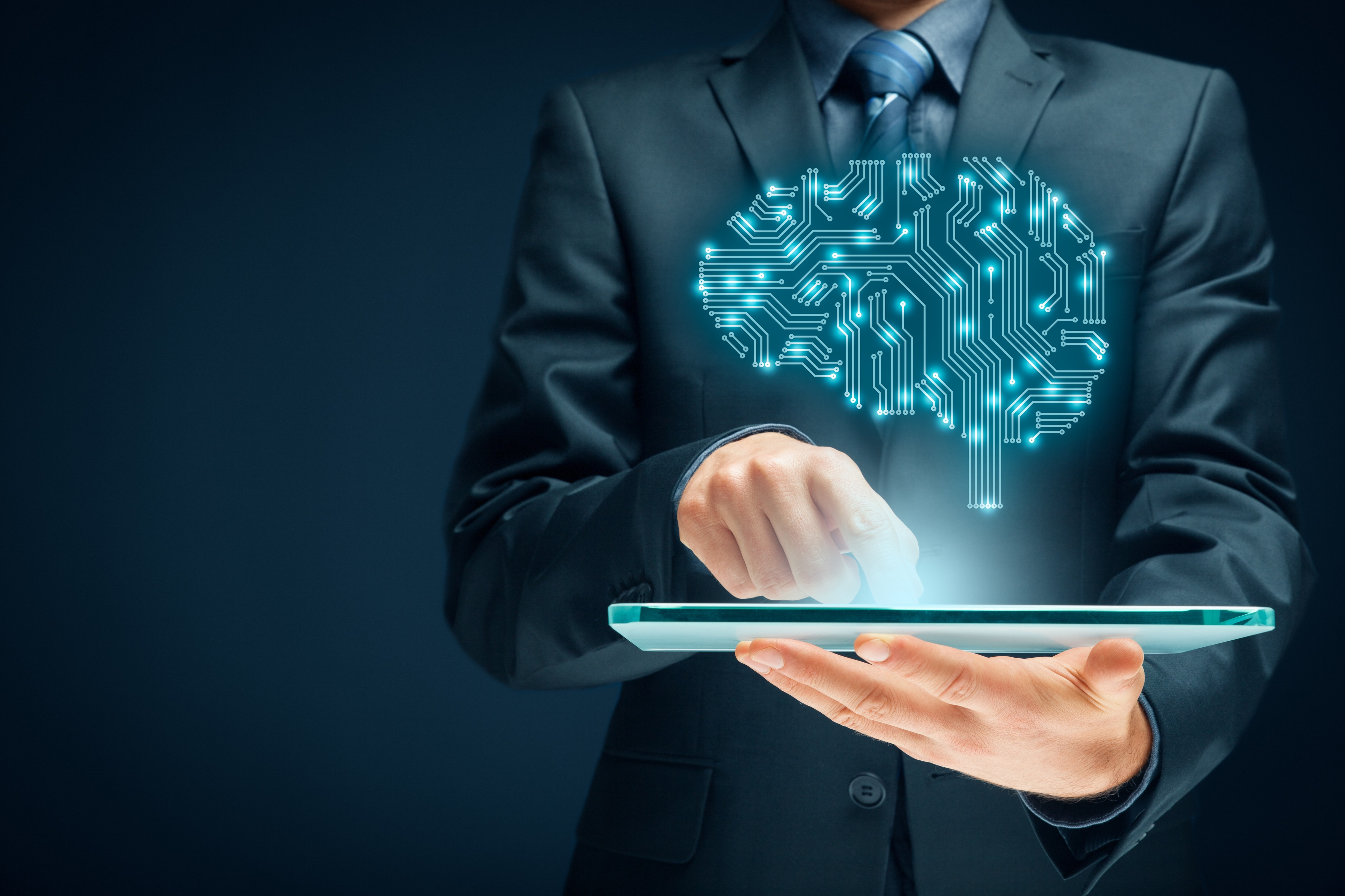 Artificial and Augmented Intelligence is augmenting our capabilities, allowing us to do more, with better accuracy, in less time.