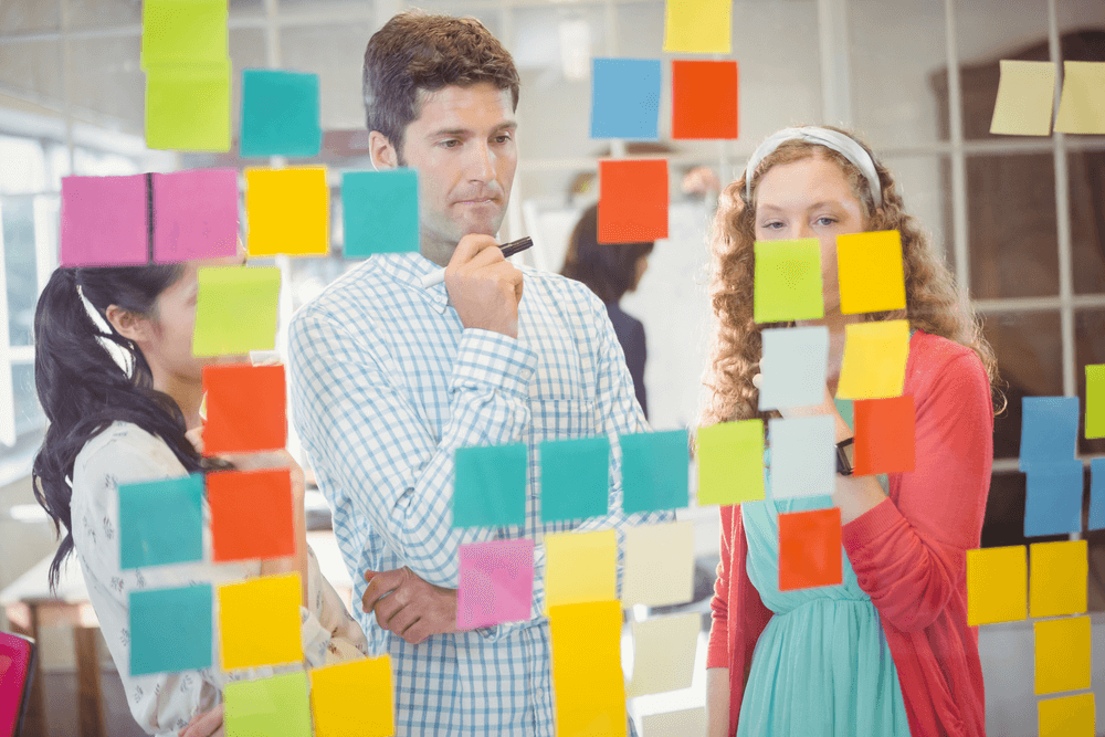 design thinking and customer-centric innovation in business