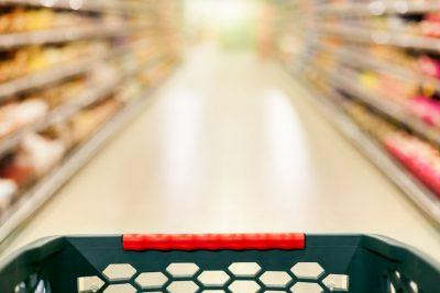Reinventing the future of the grocery industry