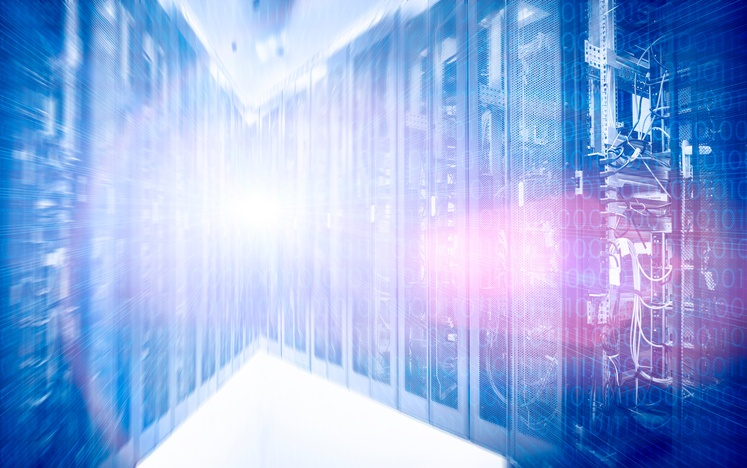 Intel Select Solutions: The Fast Path to Infrastructure Transformation