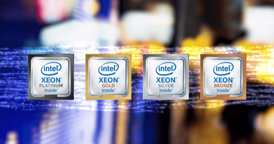Intel Xeon Scalable Processor: Delivering Breakthrough Performance for the Data Center