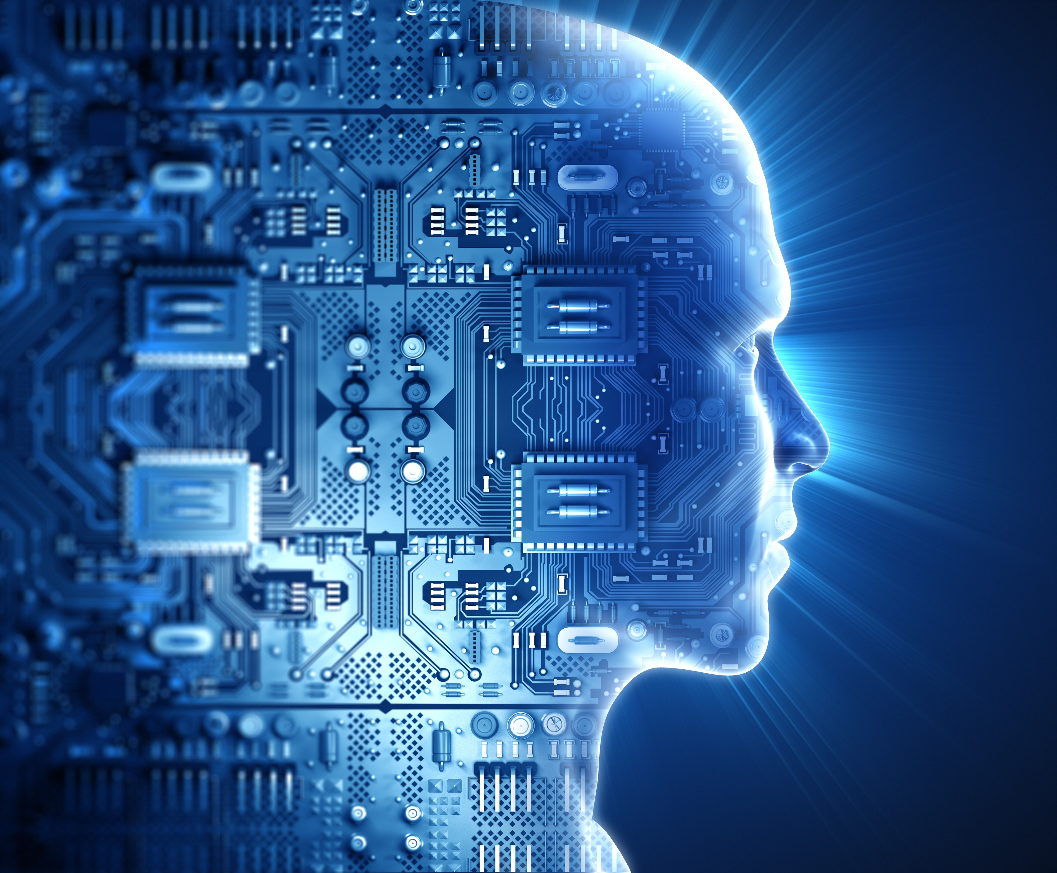 Intel Xeon Scalable Processor Powers the Future of AI