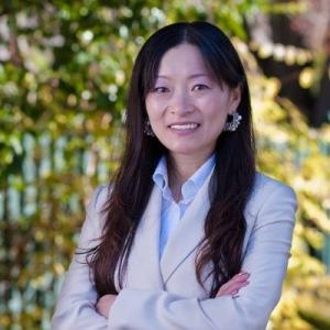 Chloe Jian Ma