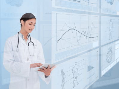 healthcare using predictive analytics