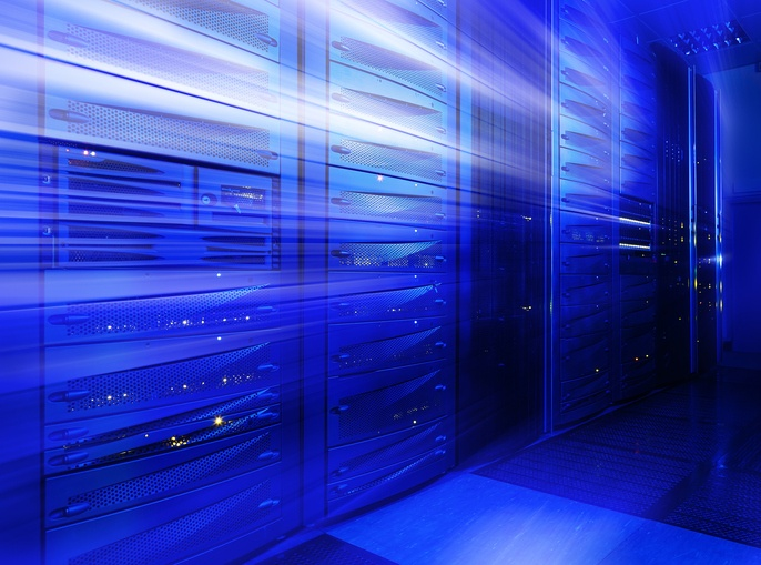 Intel Select Solutions and Xeon Scalable Platform for data centers