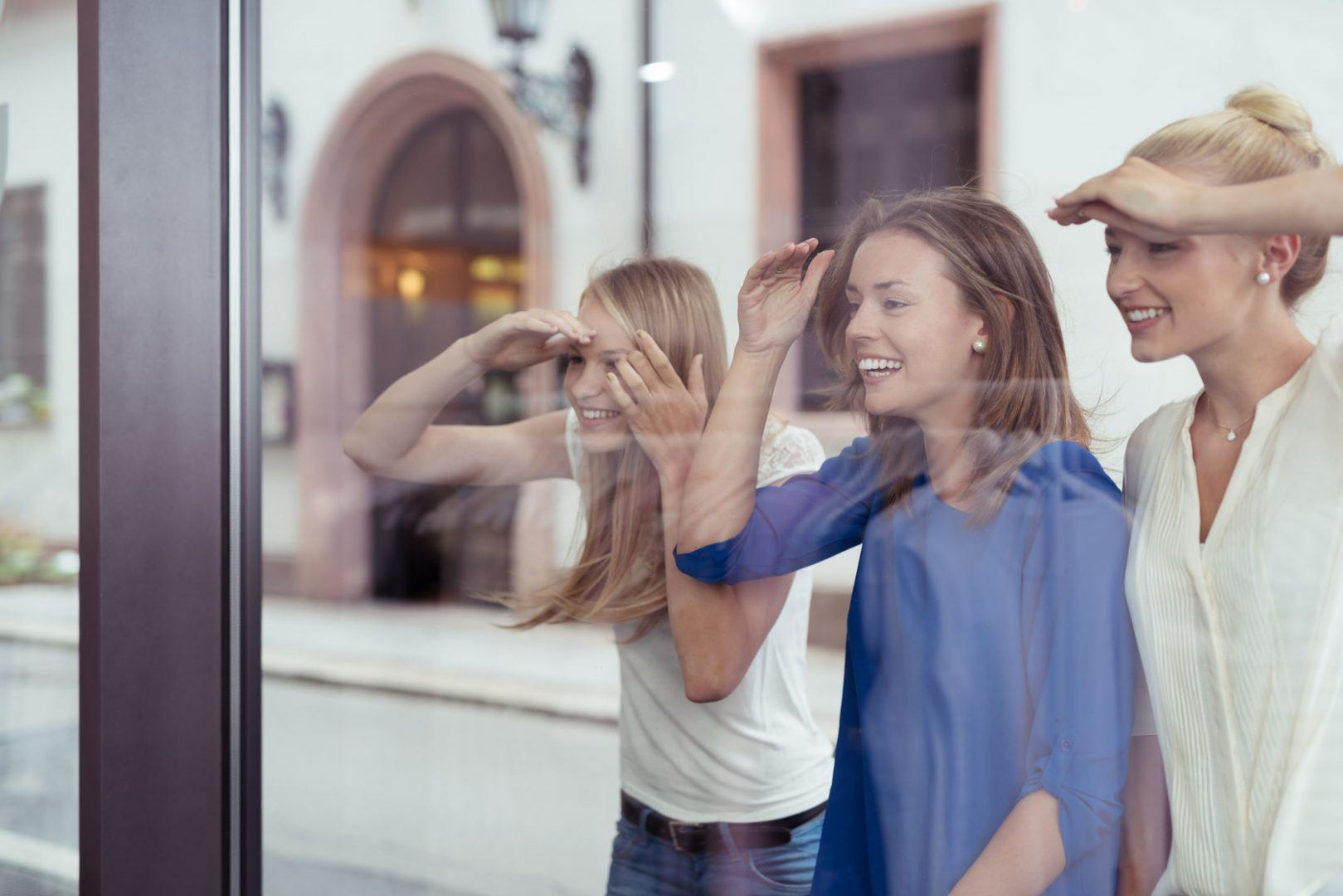 Retailers create better in-store experiences with retail technology to help shoppers.