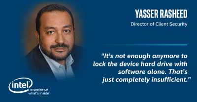Yasser Rasheed