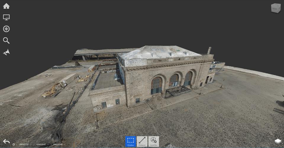 Mesh 3D Models from Autodesk