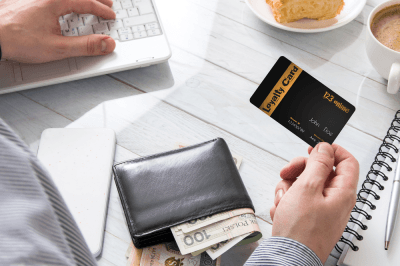 retail loyalty programs card online purchase