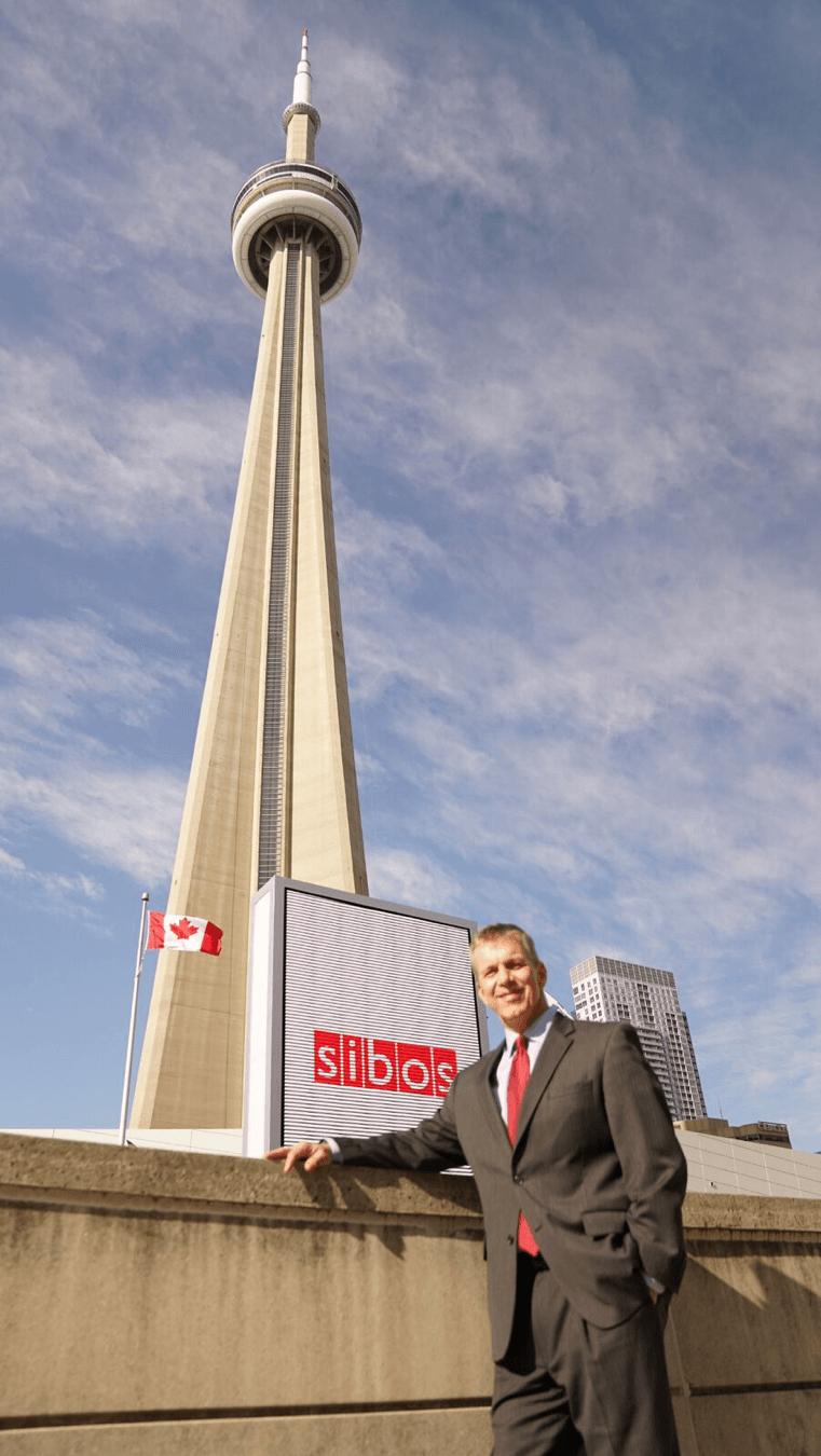 Intel FSI Toronto