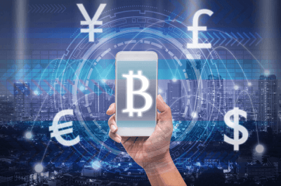 blockchain network adoption financial currency