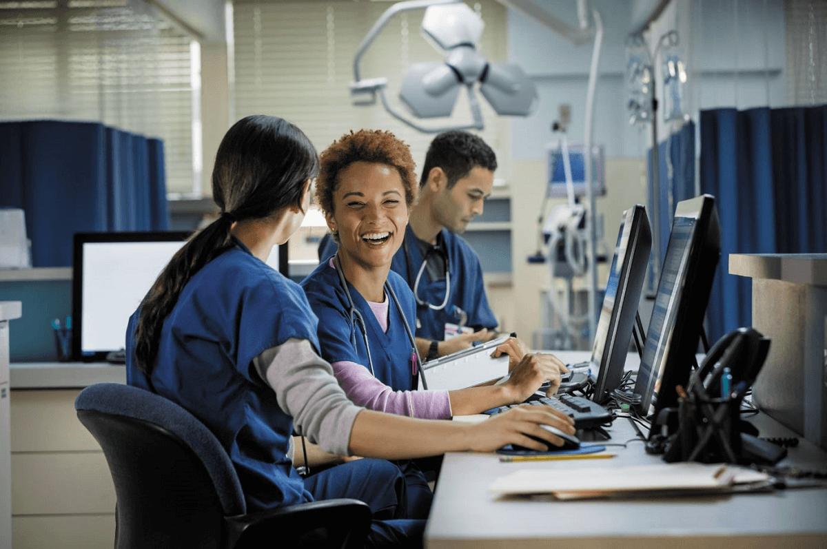 predictive healthcare analytics