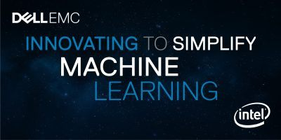 Innovating to Simplify Machine learning