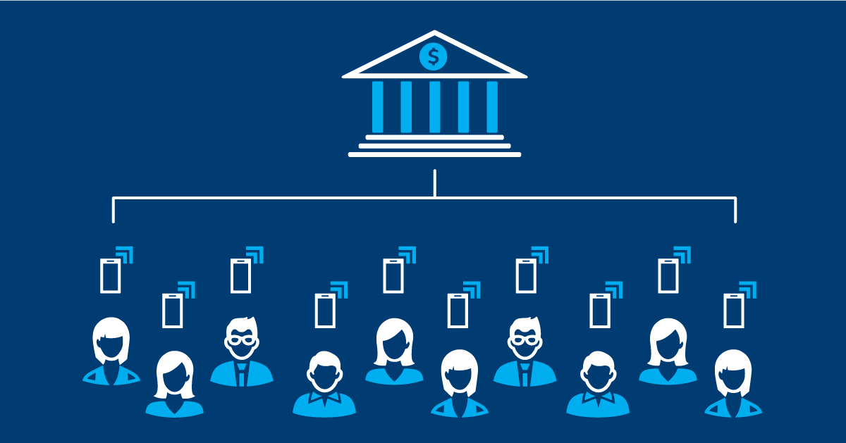 The Future of Consumer Banking - IT Peer Network