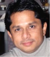 Anil Varhadkar