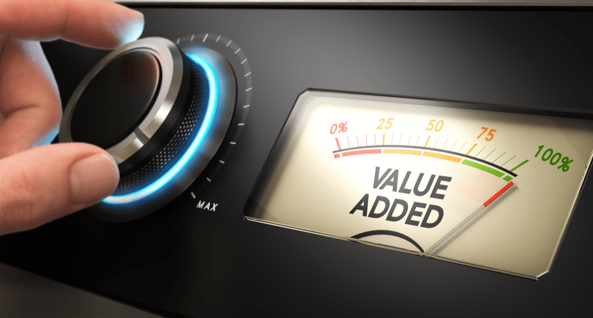 Does retail personalization really provide value add.