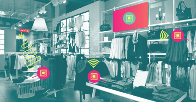 RFID technology could become the foundation of omnichannel success.