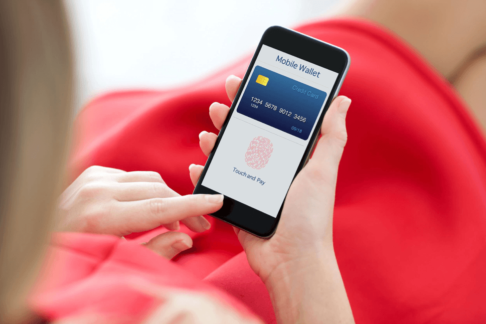M-commerce is growing fast for both browsing and transactions.