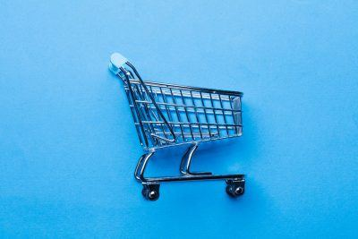 Technology like the IoT and analytics are changing the retail industry.