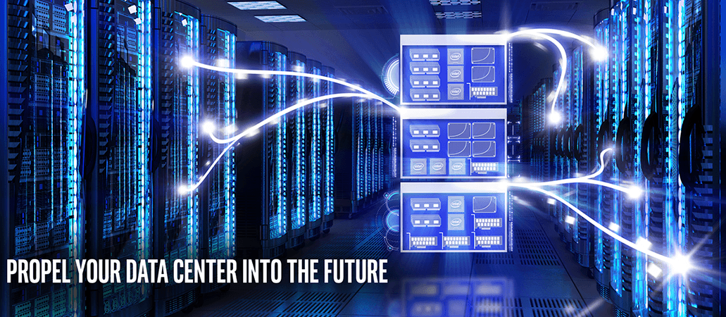 Intel® Rack Scale Design Gaining Momentum - IT Peer Network
