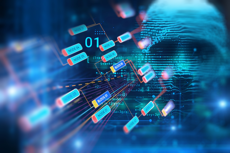 will blockchains deliver healthcare interoperability
