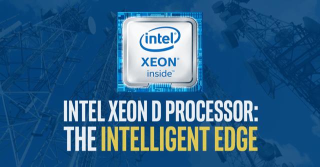Intel Xeon D processor line