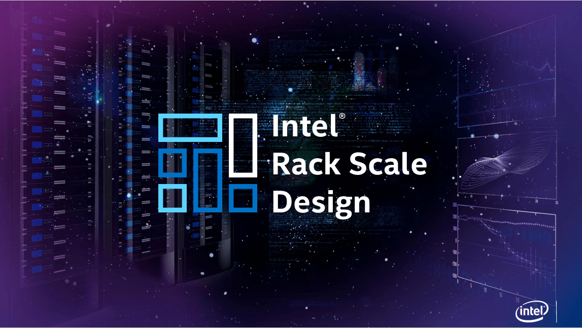 Intel® Rack Scale Design (Intel® RSD) 2.2 supports the Intel® Xeon® Scalable Family (Purley) platform with out-of-band (OOB) discovery of features such as Trusted Platform Module (TPM), advanced telemetry and FPGA accelerator cards.