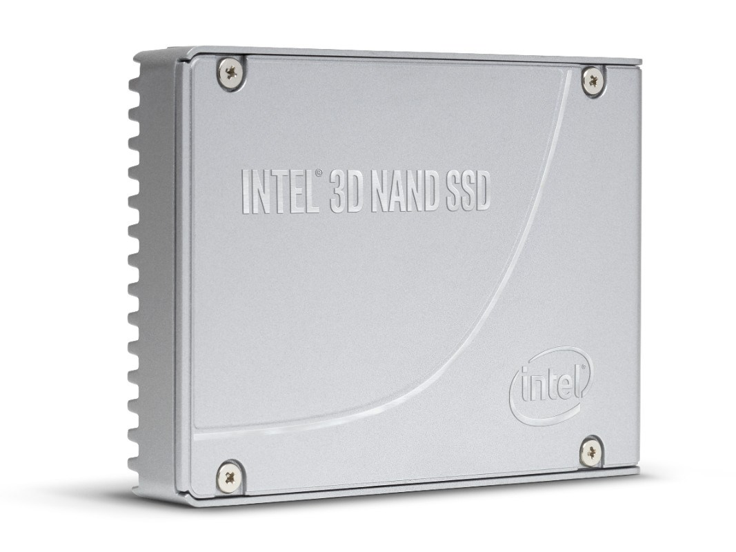 Intel® 3D NAND Technology