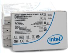 Intel® SSD DC P4510 Series