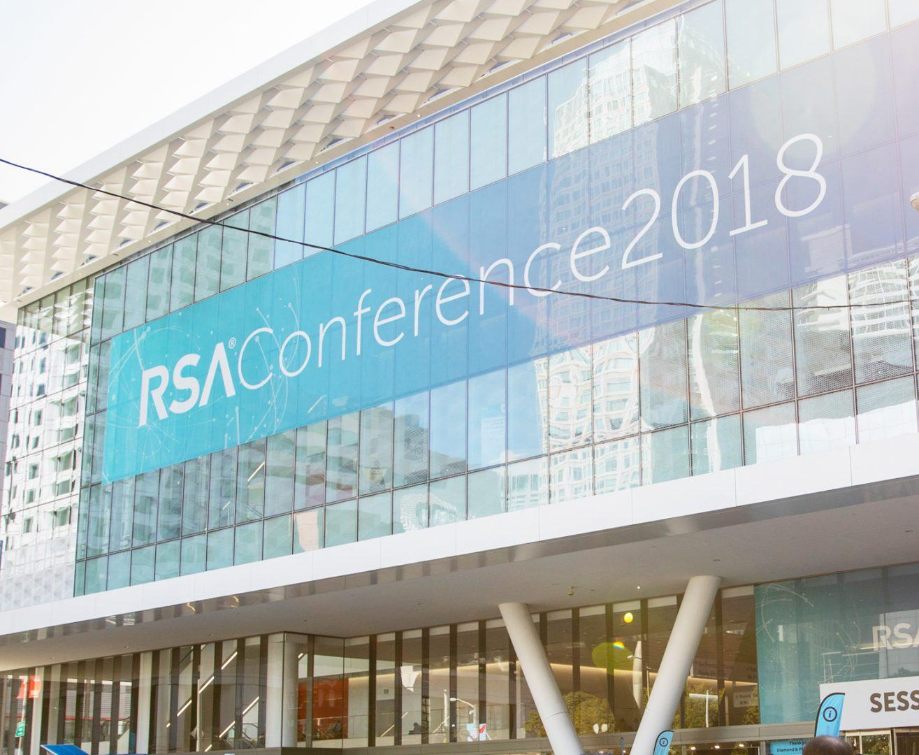 RSA Conference 2018
