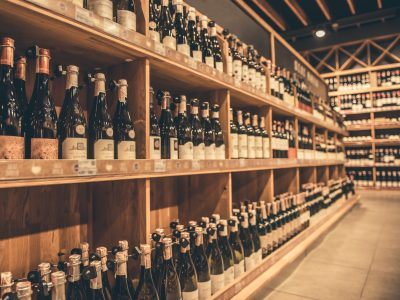 Wine recommendations