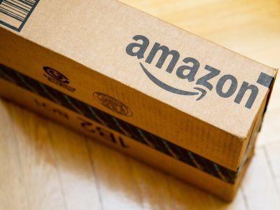 Amazon's eleven-point-nine billion dollar value proposition in a retail land of least effort.