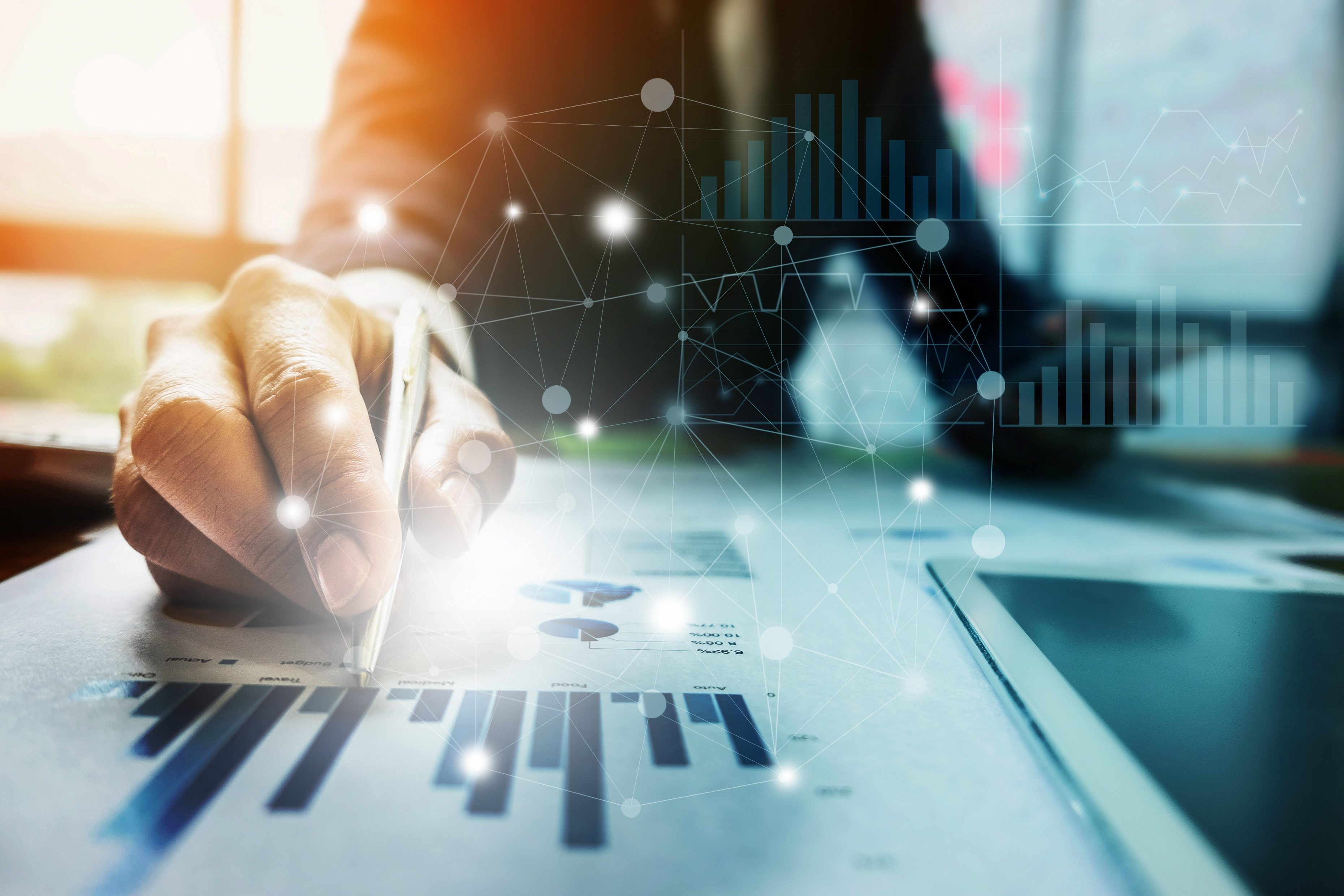 The data revolution is here, and it creates an investment priority for enterprises to stay competitive and drive new opportunities. One of the brightest areas is data monetization.