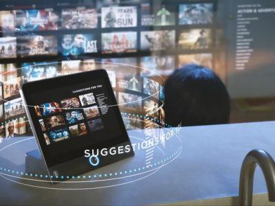 Smart audio speech recognition technology