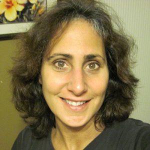 Melanie Alquist