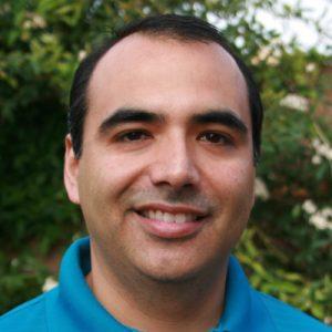 Sergio Quintanar