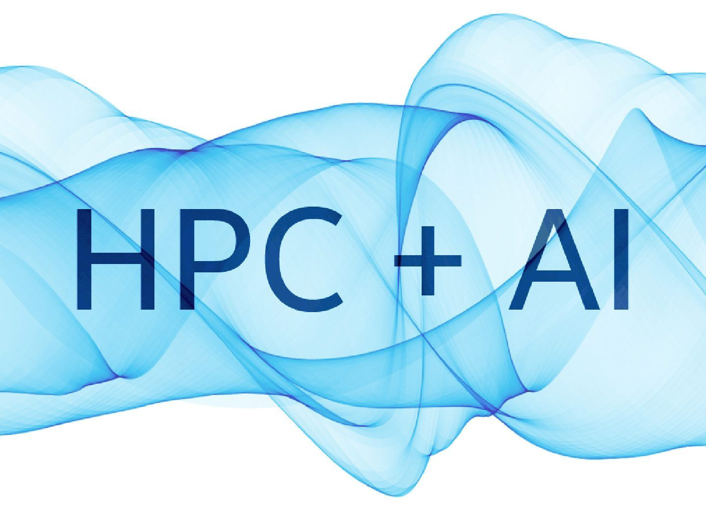 HPC + AI