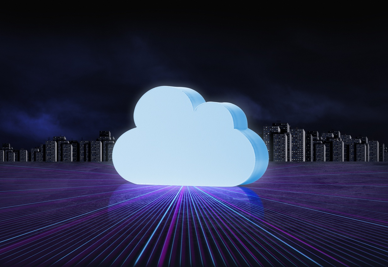Intel and AWS cloud computing