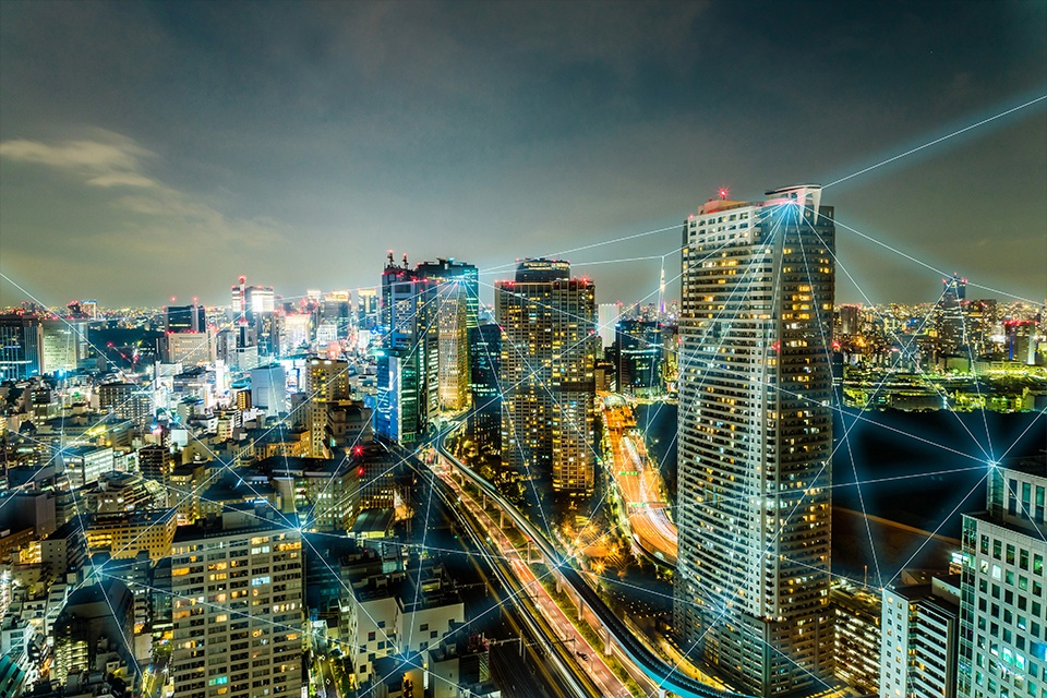 Connecting cell towers, mobile base stations and other RAN locations through high speed fiber optical links is another key necessity of the 5G transformation.