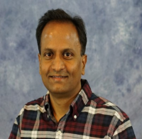 Harish Thanneer
