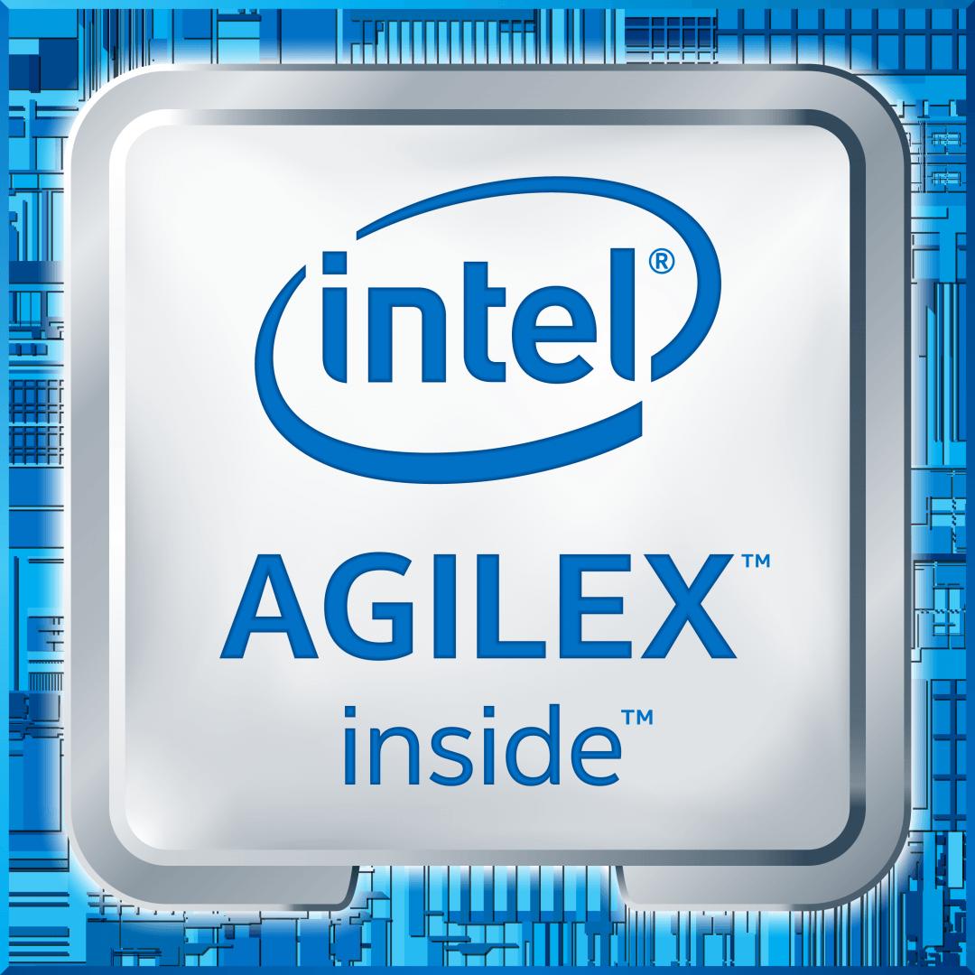 Intel AgileX