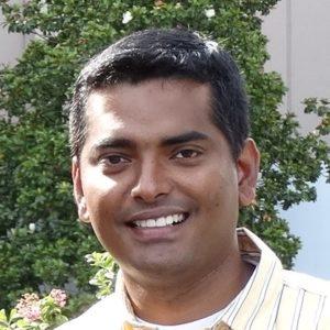 Vivek Sarathy