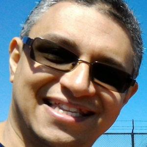 Tarek Radi