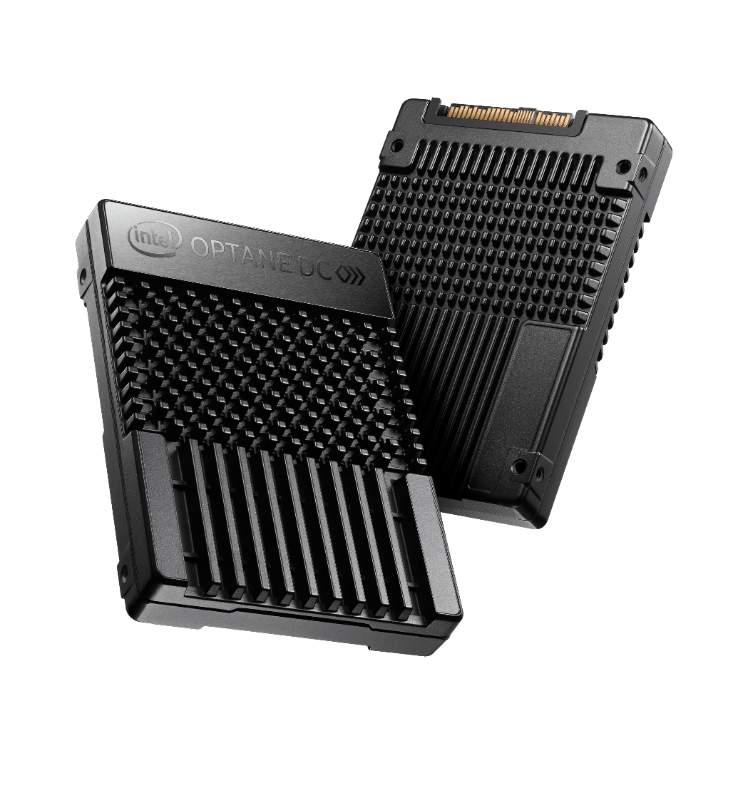 Tuning the performance of Intel Optane SSDs on Linux Operating Systems