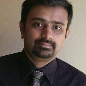 Vishal Sanghvi