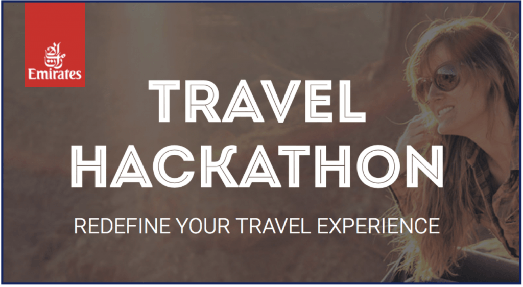 Travel Hackathon