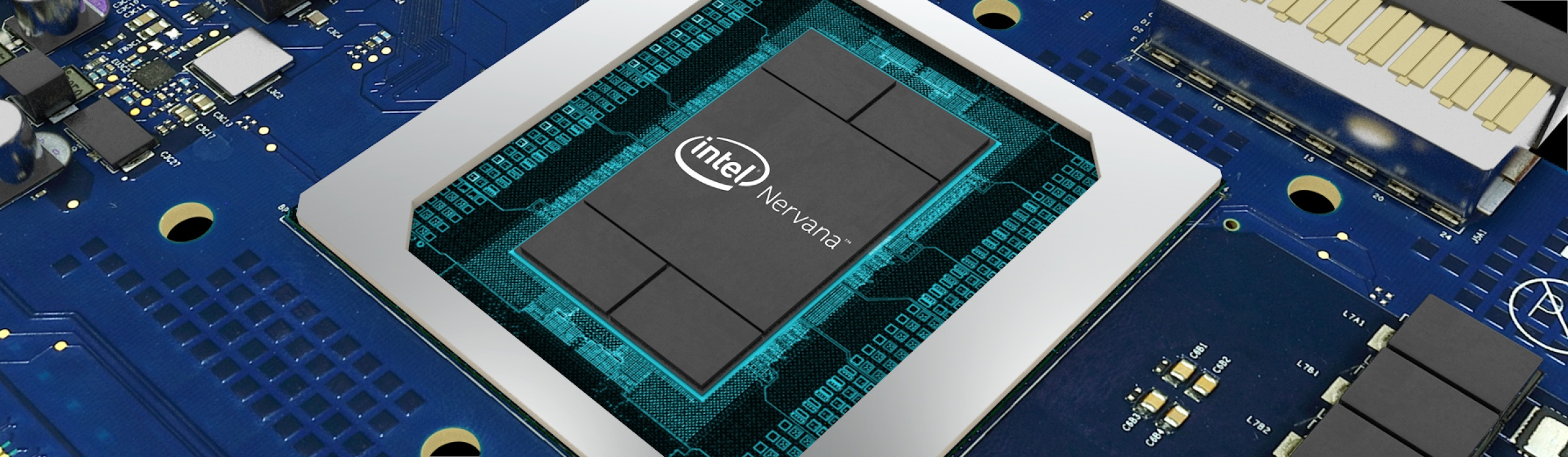 Intel Nervana Chip - Artificial Intelligence