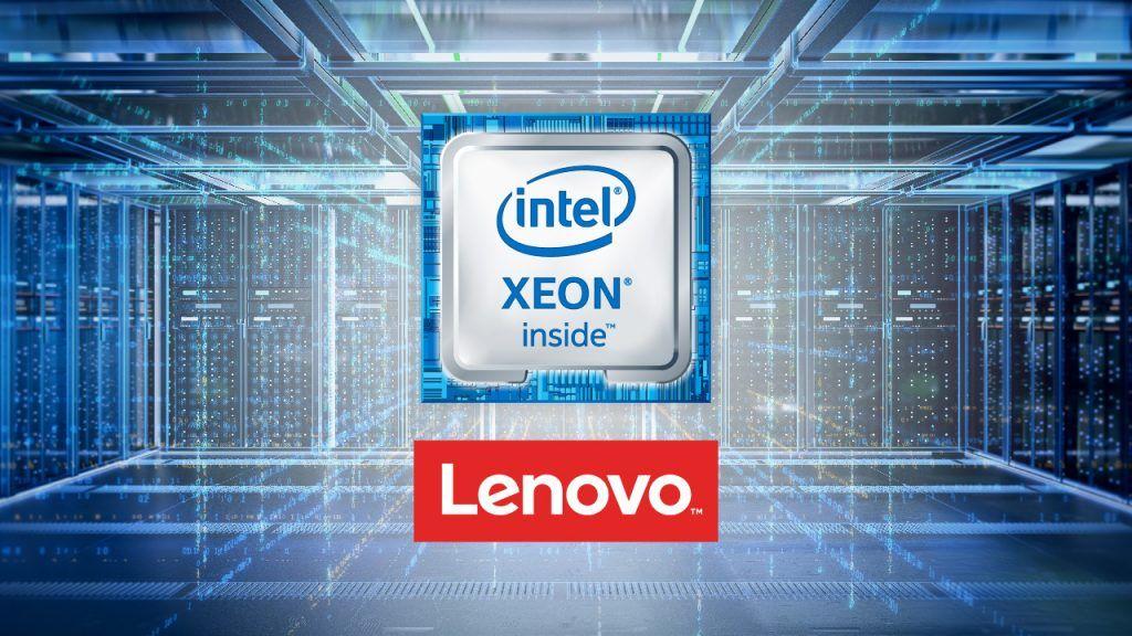 Intel® Xeon® Processor: A Workhorse for Enterprise AI